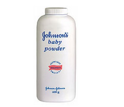 Talc - Baby Powder