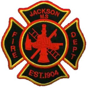 jackson, MS fire department