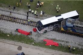 Was Biloxi Railroad Crossing Hump to Blame For Tour Bus Deaths?