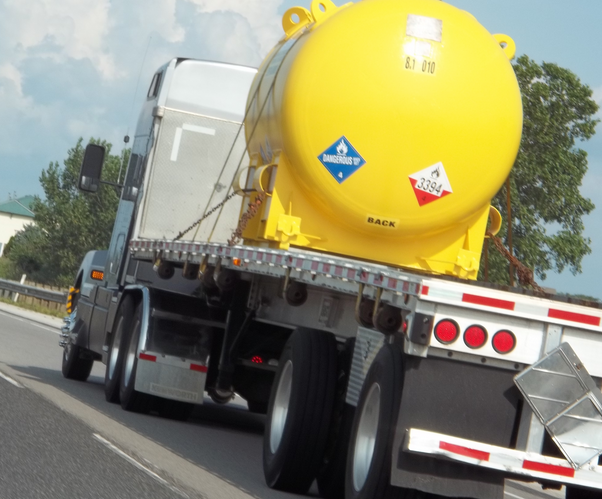 Hazardous Truck Accidents Potentially the Worst on Mississippi Roads