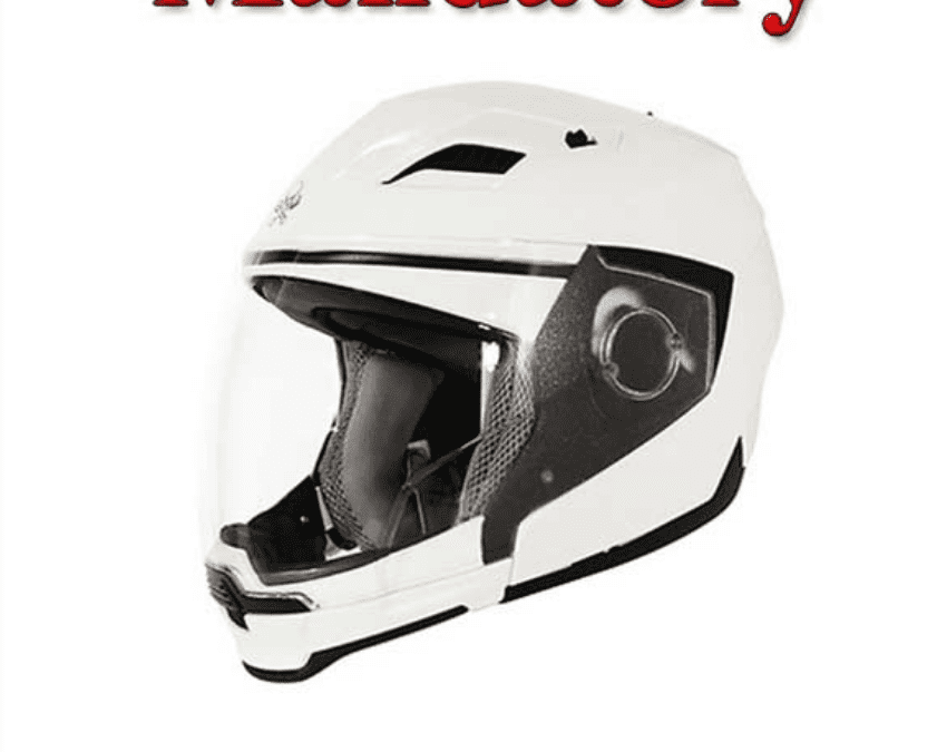 Are Mississippi Motorcyclists Really Safer Wearing a Helmet?